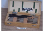 Hommel Slip Gauge Holder Set, Gage Block accessory Kit