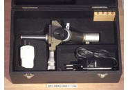 Schaublin 102 Isoma Centring and Measurement Microscope (NOS)