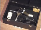 Sold: Schaublin 102 Isoma Centring and Measurement Microscope (NOS)