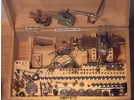 Verkauft: Lorch Junior Miniatur-Hochpräzisions Drehbank mit Zubehörsammenstellung