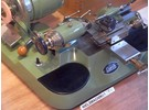 Lorch Junior High Precision 8mm Watchmaker Lathe