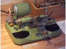 Sold: Lorch Junior High Precision 8mm Watchmaker Lathe