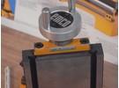 Emco Compact 8 Vertikalfrässupport, Vertikalschlitten, Vertical Support