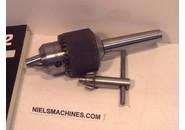Sold: Schaublin 102 Drill Chuck 0-13mm MC2 (NOS)