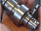 Autal Small Automatic Reversible Tapping Head