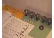 Sold: Schaublin 70 Ring Chucks W12