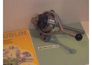 Verkauft: Schaublin 70 Hebel-Schnellspannvorrichtung W12