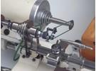 G. Boley 8mm Flume F53 watchmaker's lathe