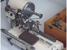 Sold: G. Boley 8mm Flume F53 watchmaker's lathe