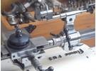 Verkauft: G. Boley 8mm Flume F53 Uhrmacher Drehbank