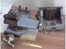 Verkauft: Schaublin 120 Kurbel-Kreuzsupport