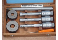Tesa 00810800 Imicro Internal Micrometer Set 11-20mm 0.005mm