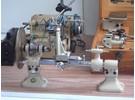 Bergeon 1766 Model B Lathe Complete