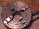 Emco 4-jaw ø152mm Independent Chuck