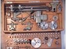 Favorite 2 Präzisions-Uhrmacherdrehmaschine