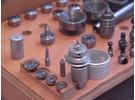 Verkauft: Favorite 2 Präzisions-Uhrmacherdrehmaschine