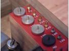 Favorite Uhrmacher Steineinpressmaschine Swis