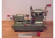 Sold: Pivofix Jacot Tool Watchmakers Lathe