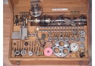 Boley Leinen 8mm WW Boxed Lathe