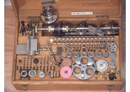 Sold: Boley Leinen 8mm WW Boxed Lathe
