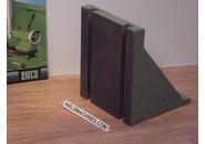 Verkauft: Emco Maximat Super 11 Aufspannwinkel, Winkelaufspannplatte für Fräsbearbeitung 175x140mm