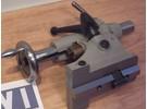 Astoba Meyer and Burger UW1 Tailstock 2 Morse Taper