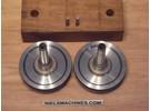 Sold: Astoba Meyer and Burger UW1 (Bani) 6-Jaw Chucks