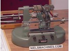 Bergeon 4106 Rollifit with Steiner Jacot pivot lathe