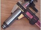 Verkauft: Hauser M1 Zentriermikroskope