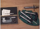 Hauser M1 Zentriermikroscop No. 0101