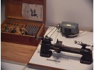 Hazemeyer HH Uhrmacher Drehbank 8mm