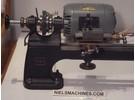 Hazemeyer HH Watchmakers Lathe