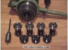 Emco Maximat Super 11 Schnellspanneinrichtung SSF 20