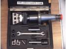Wohlhaupter UPA2 Universal Plan und Ausdrehkopf mit SK40