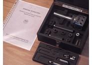 Wohlhaupter UPA3 Universal Plan und Ausdrehkopf mit R8 Aufnahme