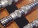 Verkauft: Henri Hauser Micrometer Ausdrehkopf Satz 12-30mm