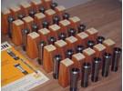 Schaublin W25 Collets 1-25mm 25 pieces