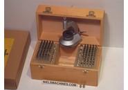 Bergeon 5285-C Staking tool