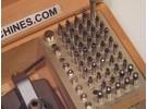 Bergeon 5285-C Triebnietmaschine