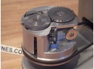 Verkauft: Rollimat Zapfenpolliergerät