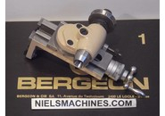 Sold: Bergeon Milling Attachment 1766-12