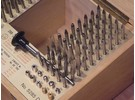 Sold: Bergeon 5285-D Staking tool