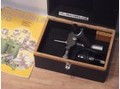 Sold: Schaublin 70 Isoma Centring and Measurement Microscope for fitting to the tailstock