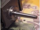 Verkauft: Schaublin 70 Isoma Zentrier und Koordinaten Mess Mikroscop