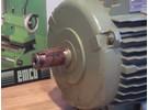 Emco Maximat Super 11 Motor 220V (NOS)