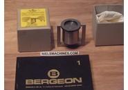 Verkauft: Bergeon 6485 Werkzeug zum Flachfeilen