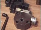 Sold: Sauter KMC 5 Quickchange toolpost