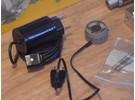 Schaublin 70 Isoma Zentrier-Microskop und Spindelhalter