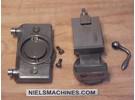 Verkauft: Schaublin 70 Parallel Schraubstock und Sohle