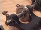 Verkauft: Sensitive Uhrmacher Tischbohrmaschine, Bohrmaschine 6mm